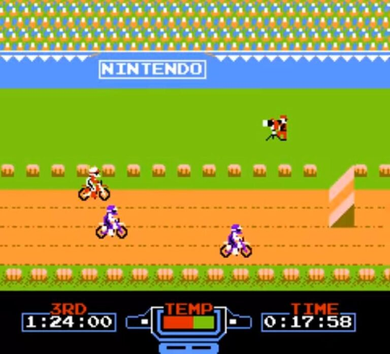 15 Best NES Games of All Time