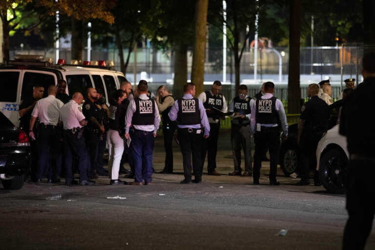 2 killed and 1 injured in overnight NYC shootings