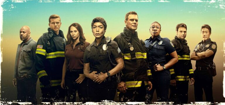 '9-1-1' Cast's Dating Histories Through the Years