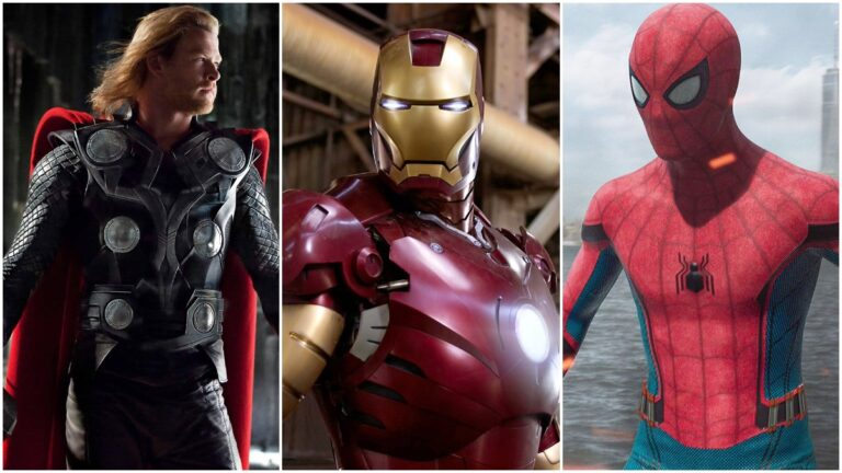 Could Marvel Lose Full Ownership of Spider-Man and Avengers in New Lawsuits?
