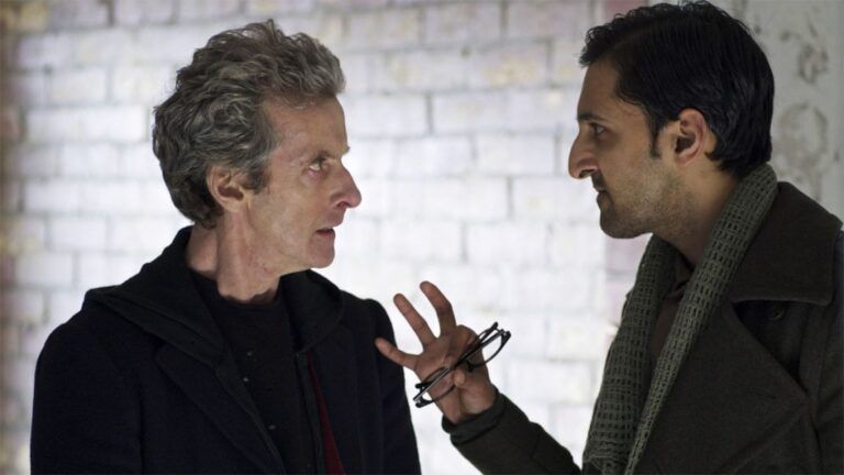 Doctor Who: Previous Guest Stars Who'd Be Great as the New Doctor