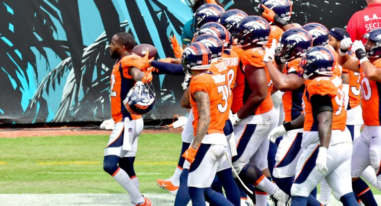 'Don't Be Surprised by the Success' – Inside Broncos' Post-Game Speeches