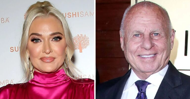 Erika Claims Tom Girardi's Family, Doctors Dismissed Her Health Concerns