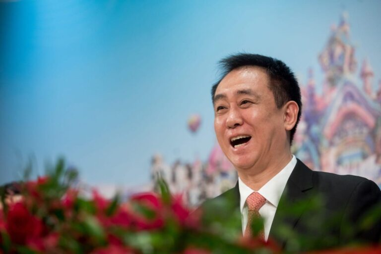 Evergrande's New Energy Vehicle Unit Says It Has Suspended Some Payments, Warns Of Difficulties