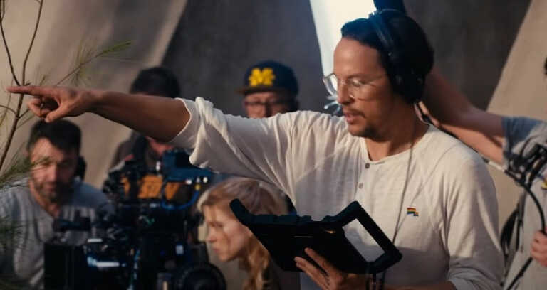 First Asian American 'James Bond' director Cary Fukunaga shares his pride in being the 'other'