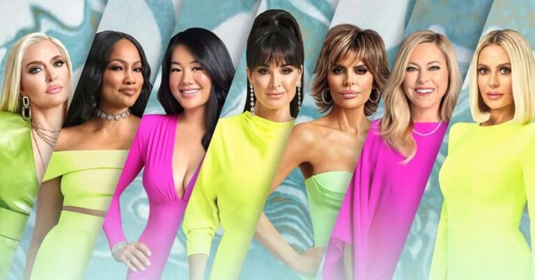 Ladies Tell All! Everything We Know About 'RHOBH' Season 11 Reunion