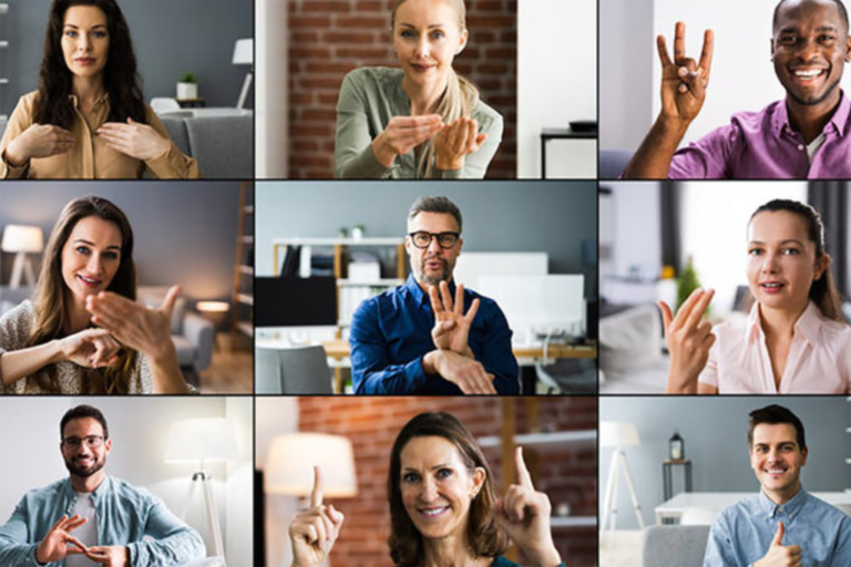 Learn ASL from home with these CPD-accredited courses on sale for $30