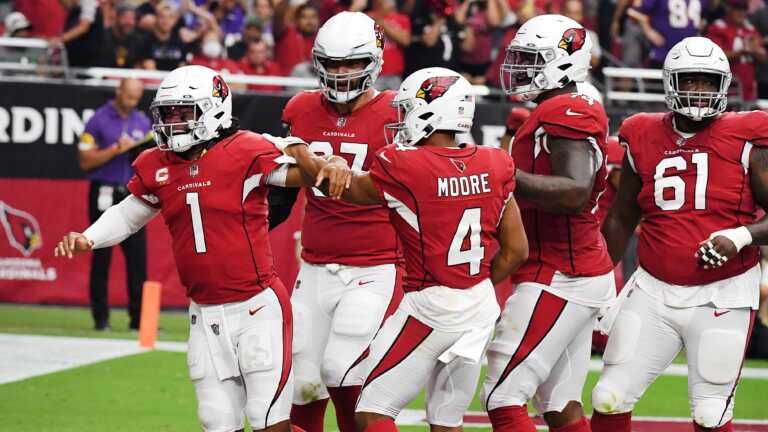 NFL Insider: 'Cardinals Look Promising, But Have Work to Do'