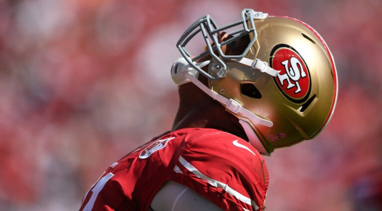 Not so Questionable: 2 Banged Up Niners 'Good to Go' Sunday: Report