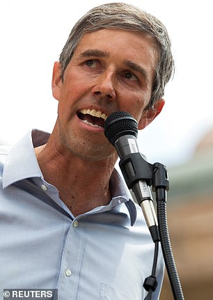 Now Beto O'Rourke slams Biden: Compares him to Trump for deporting Haitians from southern border