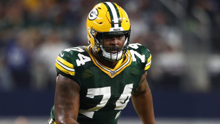 Packers Add Pro Bowler & Top Rookie to Injury Report vs. 49ers
