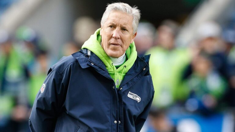 Pete Carroll Takes Blame for Loss, Sends Message to Jamal Adams