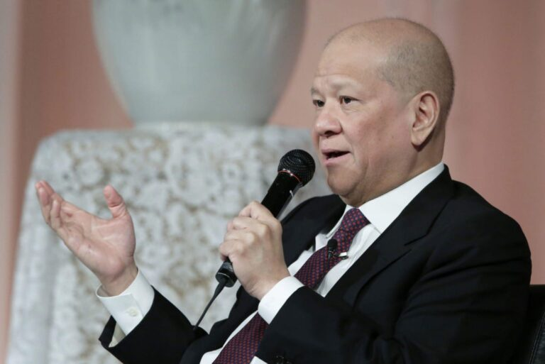 Philippine Billionaire Ramon Ang's San Miguel To Invest $1.9 Billion In Elevated Highway Along Pasig River