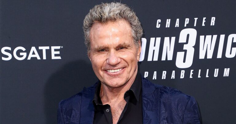 Who Is Martin Kove? 5 Things to Know About 'DWTS' Season 30 Cast Member