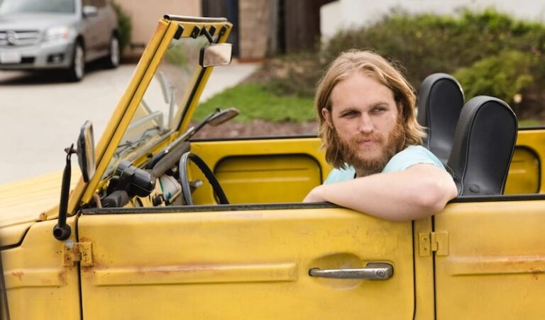 Wyatt Russell Carves Out His Own Legacy